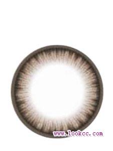 NEO-Dali甜心巧克力彩色隐形眼镜
