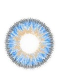 NEO女皇四色藍彩色隐形眼镜