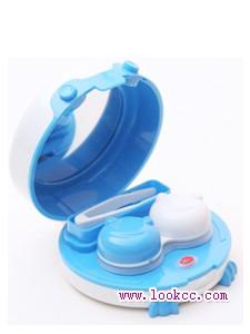 凯达隐形眼镜清洗器HL-900-颜色随机-