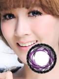 [芭比爱]米欧米幻影紫-(平面展开直径15.8mm)