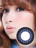 [芭比爱]米欧米蕾丝公主蓝(平面展开直径17.5mm)