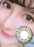 [芭比爱]米欧米卡萝莉四色灰MI4006 (平面展开直径15.8mm)
