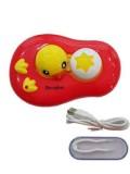 凯达丑小鸭HL-700隐形眼镜清洗器-颜色随机