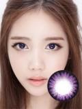 NEO新之目紫彩色隐形眼镜