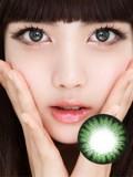 NEO新之目绿彩色隐形眼镜