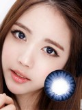 NEO新之目蓝彩色隐形眼镜