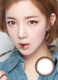 Neo Daisy巧克力1代N013彩色隐形眼镜2p装-韩国原厂进口