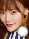 Neo Daisy甜丝灰彩色隐形眼镜2p装-韩国原厂进口