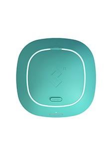 3N还原仪4.0第四代美瞳隐形眼镜清洗器USB充电自动电动除蛋白-蓝色