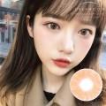 Dreamconatti 冰冰橙巧彩色隐形眼镜2片装