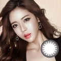 DreamColor火花闪烁灰彩色散光隐形眼镜-韩国原装进口(SparkGray,스파크그레이)