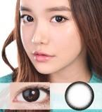 DreamColor精灵黑彩色散光隐形眼镜-韩国原装进口(PearlBlack,펄블랙)