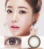 DreamColor精灵棕彩色散光隐形眼镜-韩国原装进口(PearlBrown,펄브라운)