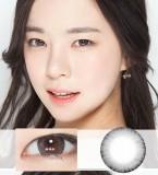 DreamColor阿黛尔双色灰彩色散光隐形眼镜-韩国原装进口(AidaGray,아이다그레이)