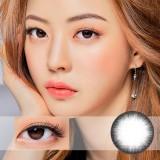 DreamColor美目蜜恋棕近视彩色散光隐形眼镜定制